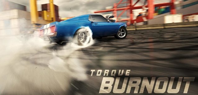 Torque Burnout v1.8.61 MOD APK+DATA (Unlimited Money) Terbaru