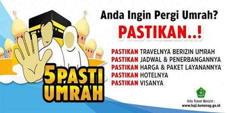 Paket Umroh Murah Promo 2018 Jakarta Langsung Berangkat