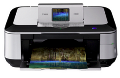 Download Canon PIXMA MP640 Driver