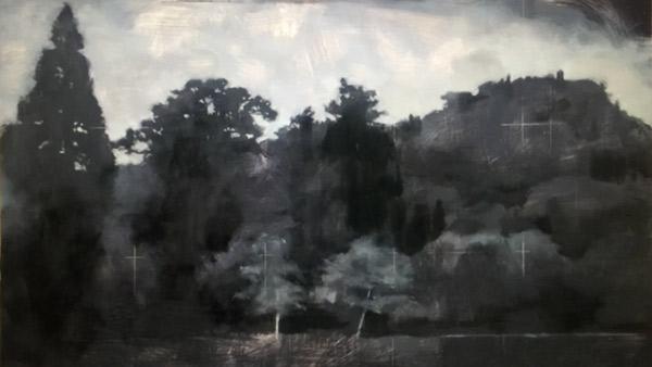 MAKING A MARK: Review: Episode 6 Of Landscape Artist Of