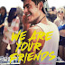 Película de domingo: 'We Are Your Friends' con Zac Efron y Emily Ratajkowski.