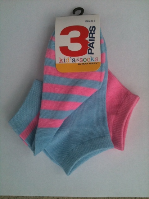 afdd778f9 Crafty Soccer Mom: Slipper Socks