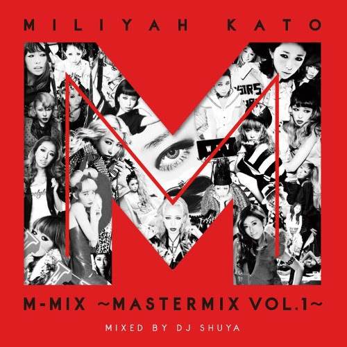 Kato Miliyah M-MIX MASTERMIX VOL.1 rar, flac, zip, mp3, aac, hires