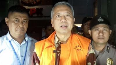 KPK akan dalami keterlibatan menteri Budi dalam kasus suap di Kementerian Perhubungan