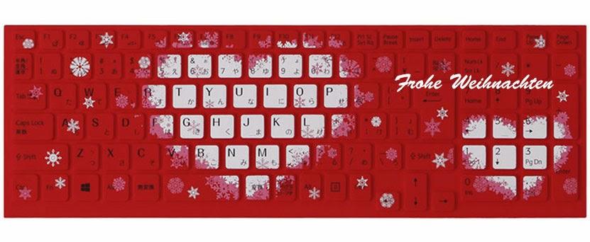Facebook Titelbild weihnachtlich