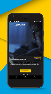CyberGhost VPN & Proxy Premium Cracked