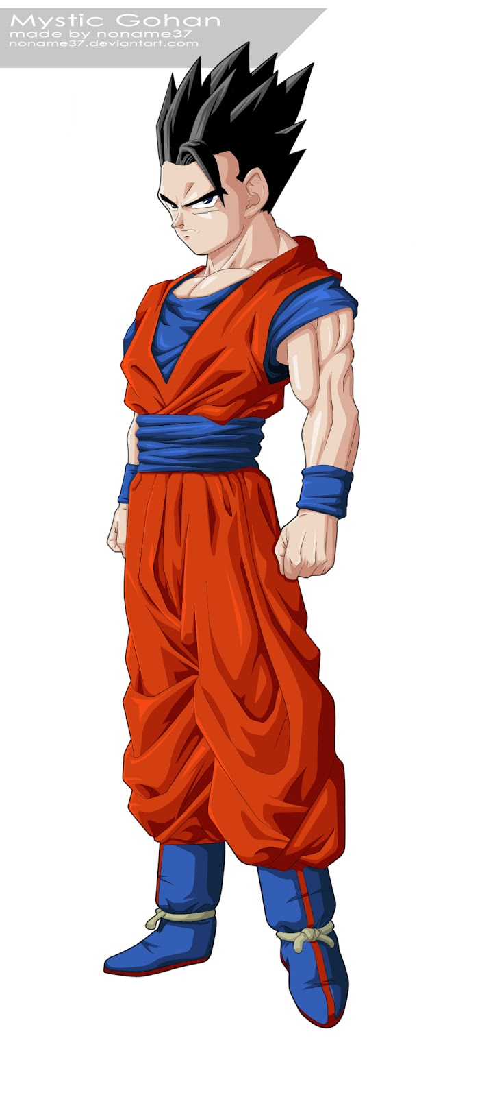 related keywords amp suggestions for mystic gohan