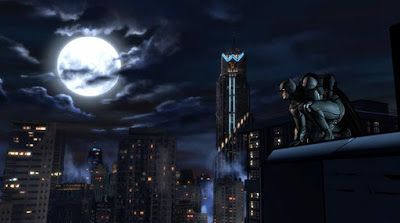 Batman The Telltale Series v1.41 Apk+Data [Unlocked]