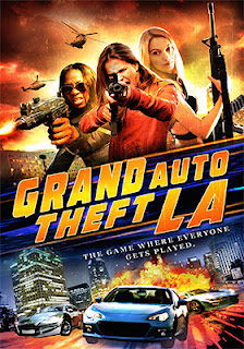 DVD & Blu-ray Release Report, Grand Theft Auto LA, Ralph Tribbey