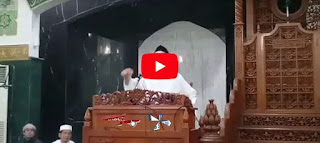 Video Penjelasan Ust. Abdul Somad tentang Larangan Shalat di Belakang Imam Syiah