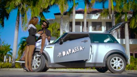 Phillz Ft Darassa (Darasa) - Namba Moja Video