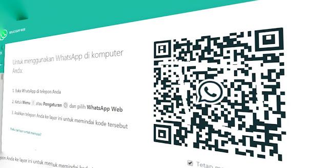 Kode QR Untuk Lindungi Situs dari Peretas