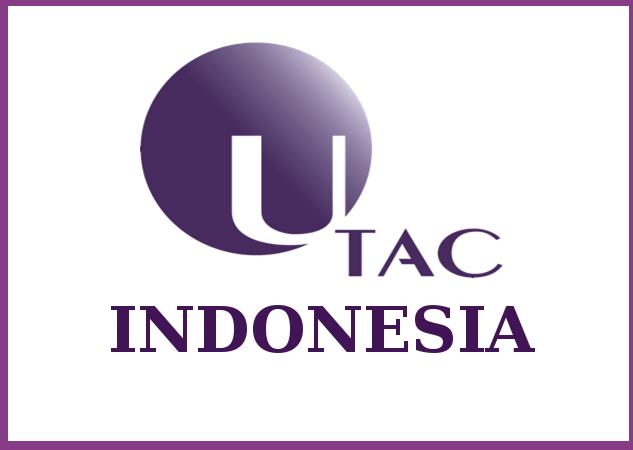 Info Loker Karawang Terbaru PT UTAC Manufacturing Service Indonesia