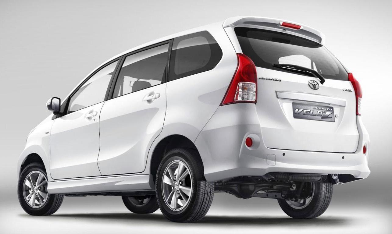 10 Mobil MPV Terbaik 2018 Dengan Harga Murah Serta Paling ...