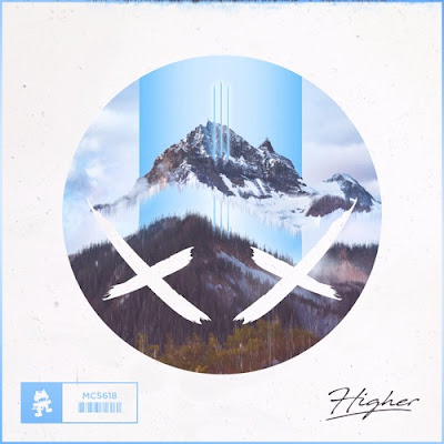 "Modestep Debuts on Monstercat with ""Higher"""