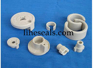 Types of Industrial Ceramics