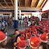 Rio Bonito - Creche Municipal Dona Laura promove encenação de Natal