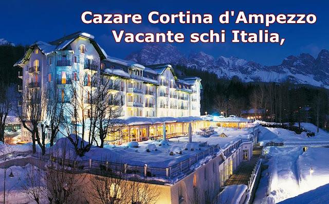 Unde schiezi in ITALIA Cortina d'Ampezzo