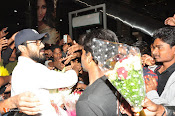 Ramcharan Spotted at Airport-thumbnail-8