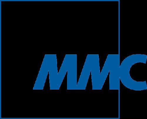 The Branding Source New Logo Marsh Mclennan Companies
