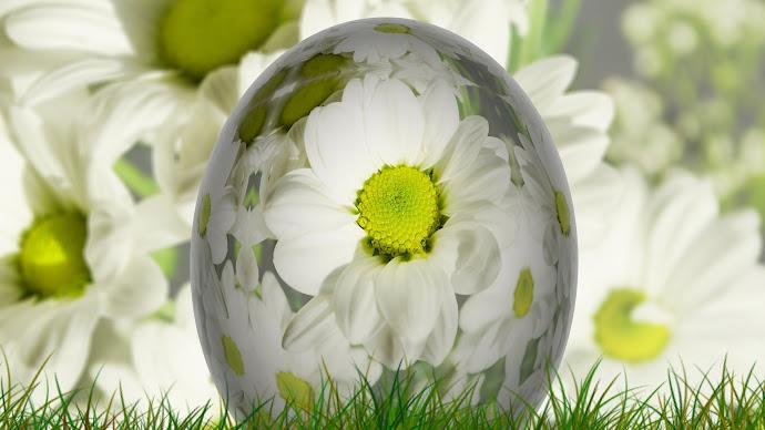 Wallpaper: The Big Easter Egg