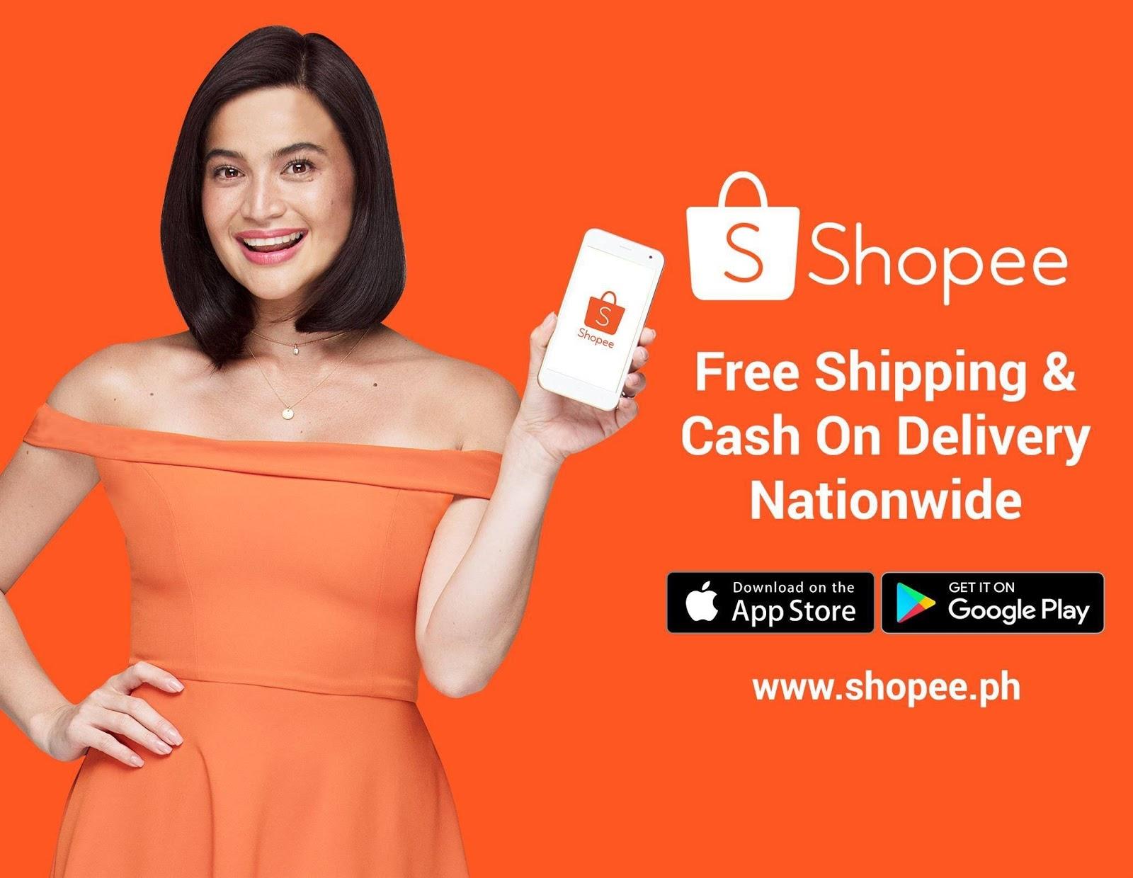 Shopee Philippines - YouTube
