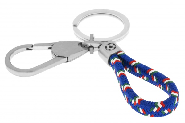 portachiavi calcio borsari gioielli campionati europei di calcio 2016 bijoux gioielli da uomo accessori mariafelicia magno fashion blogger colorblock by felym fashion blog italiani fashion blogger italiane blogger italiane di moda keychain made in italy italian bracelets