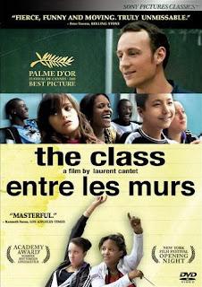 The Class (2008) เดอะ คลาส ขอบคุณค่ะ (เสียงไทย)