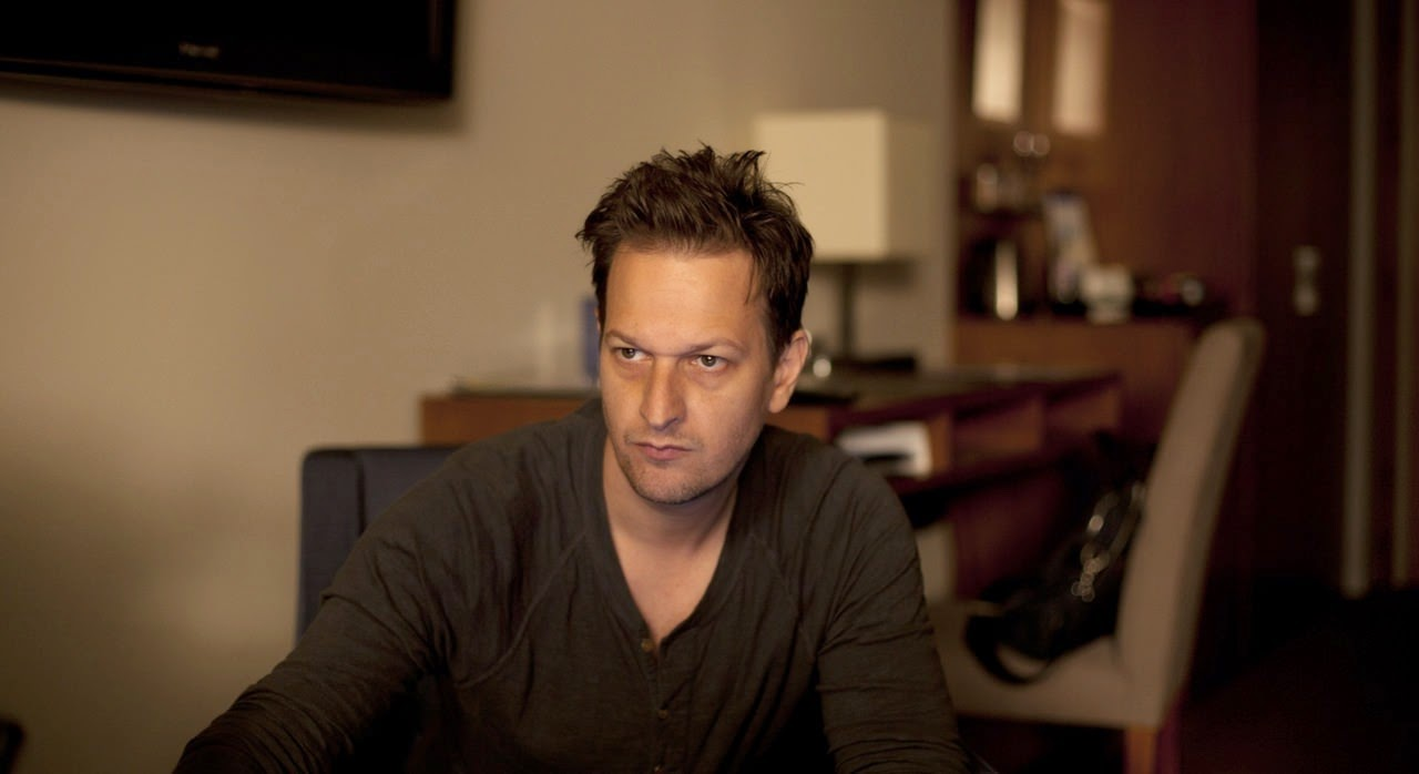 bird people josh charles