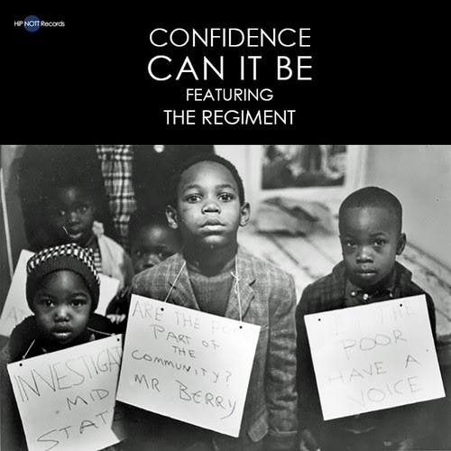 Confidence - Can It Be f. The Regiment