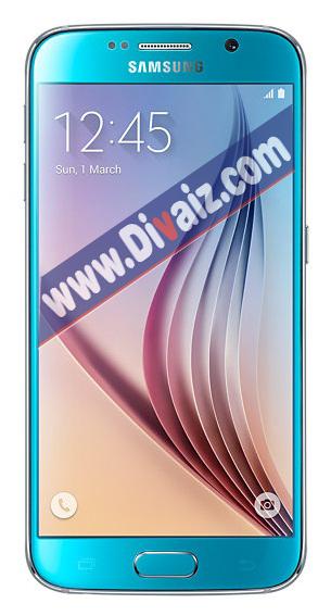 Cara Flashing Samsung Galaxy S6 Pakai Odin - www.divaiz.com