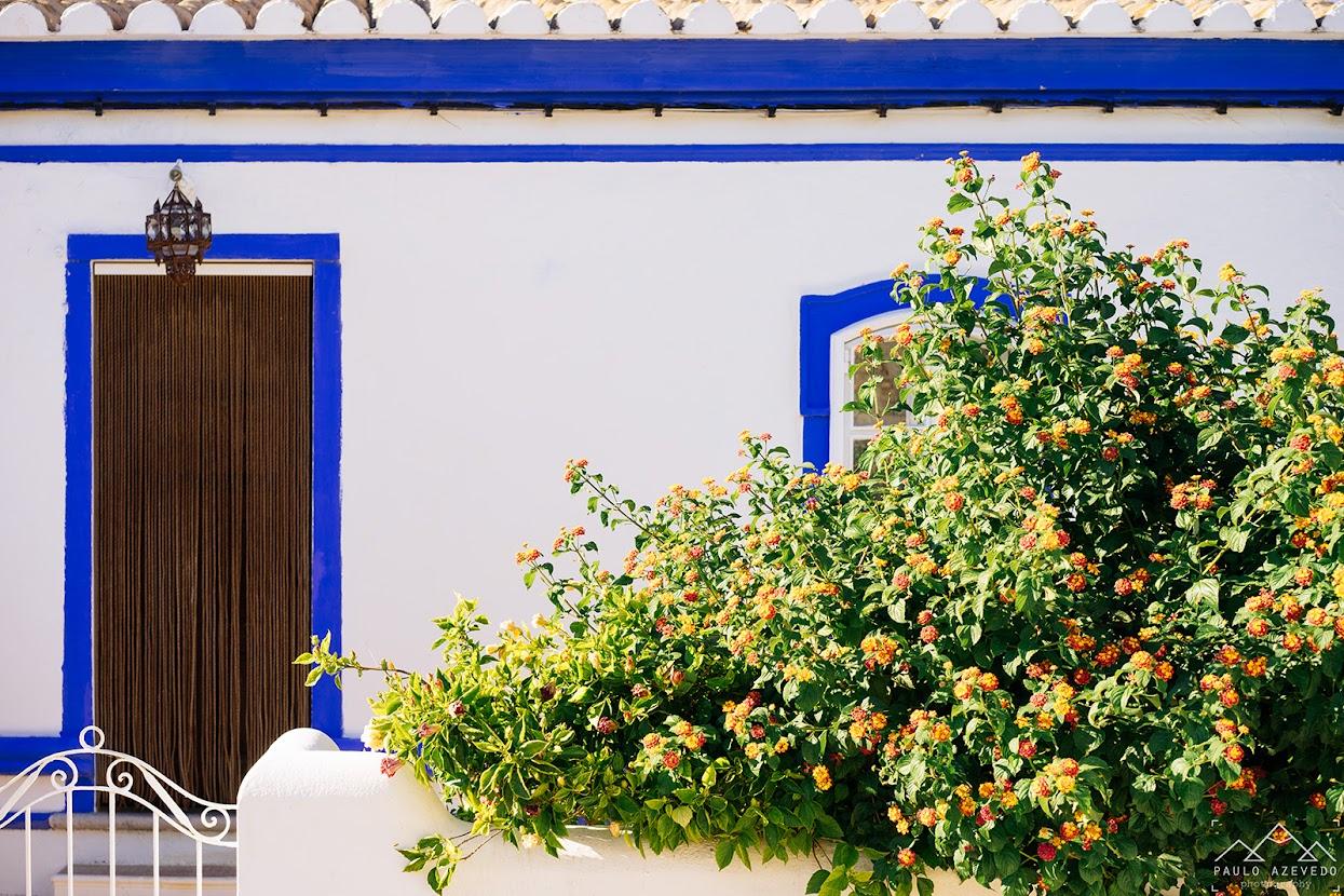 Casa em Cacela Velha