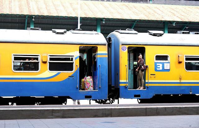 5 Inovasi ini Membuat Kereta Api semakin Populer di Kalangan Traveler satu kursi satu tiket