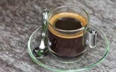 Kafein pada kopi membuat susah tidur