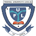 FULokoja 2016/2017 UTME Admission NECO/O'level Result Upload Begins