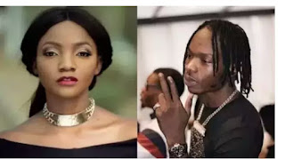 Simi Finally Responds To Naira Marley's Claims