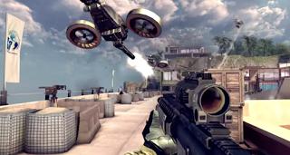 Download Game Modern Combat 4