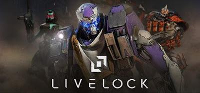 اختيارات في العبة Livelock المحارب الداكي و المقاتلون الخمسة