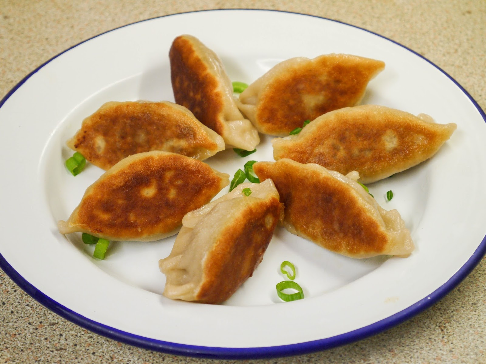 This muslim girl bakes chinese chicken potsticker dumplings where i live halal chinese food isnt readily available and so i have to make do with making my own which usually involves a lot of recipe adjustments to forumfinder Image collections