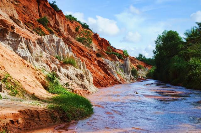 Suối tiên | Du lịch Viettrip