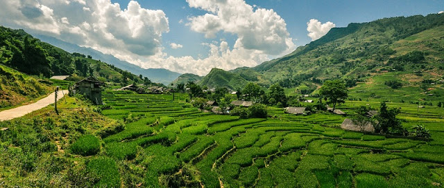 Sapa recognized as national tourism site