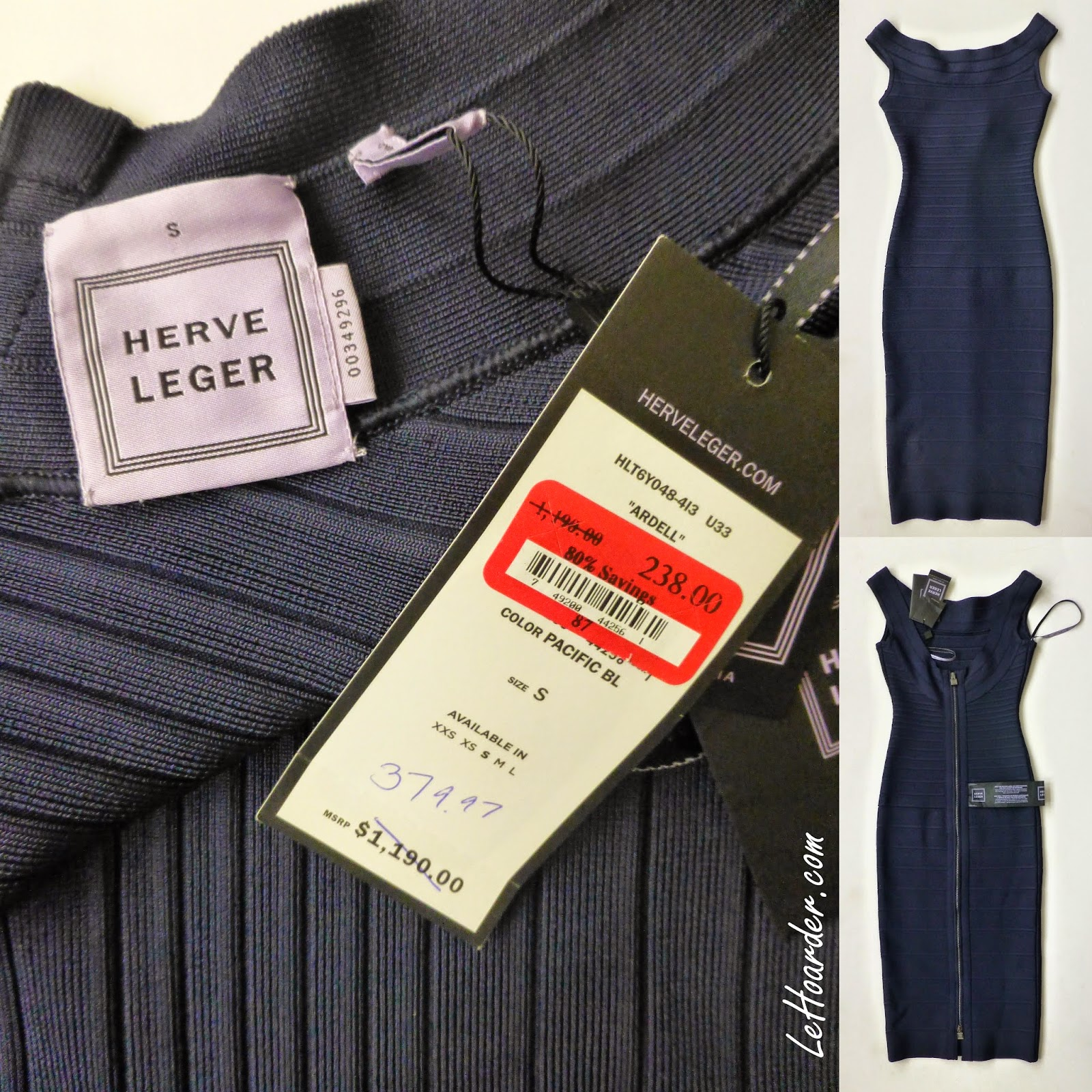9987f2013c8 Week in review  Herve Leger and other designer deals