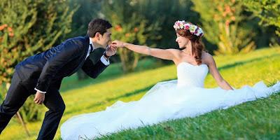 6 Tipe dan Ciri Pria Yang Siap Menikah Dengan Anda