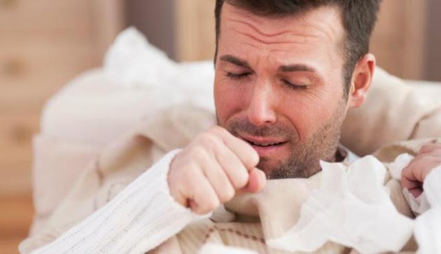 Obat Batuk Yang Bagus Untuk Mengeluarkan Dahak Bagi Orang Tua