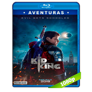 Nacido para ser rey (2019) BRRip 1080p Audio Dual Latino-Ingles