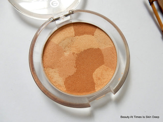 Essence Mosaic Compact 01 Sunkissed beauty