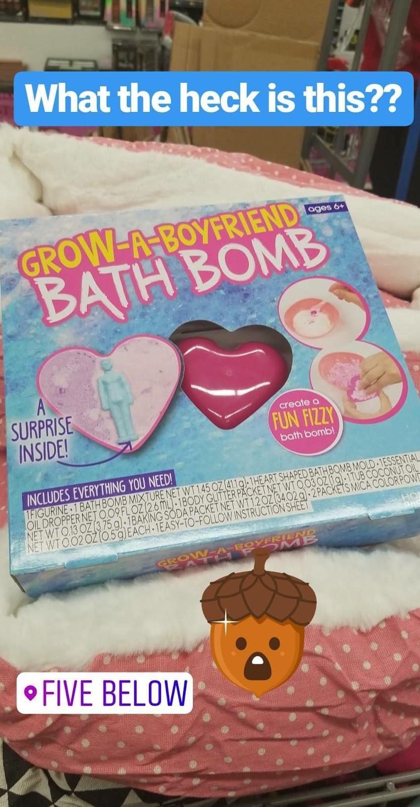 100% Natural Bath Bombs: Sky Organics  via  www.productreviewmom.com