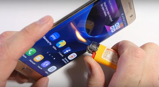 «Τρέμει» το iPhone: Δείτε τι θα μπορεί να κάνει το Samsung Galaxy S7!