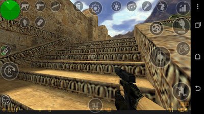 Counter Strike Gameplay