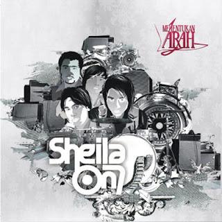 Sheila On 7 - Menentukan Arah
